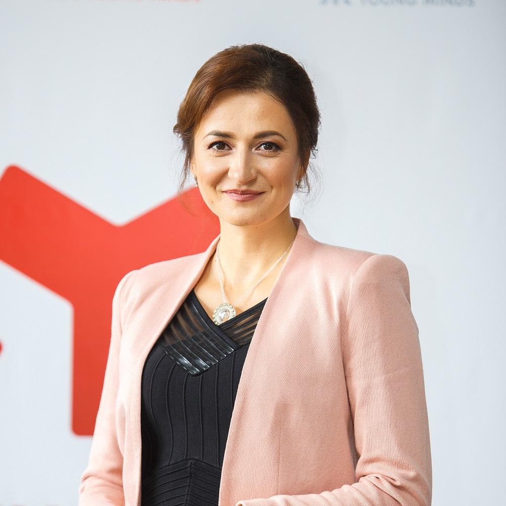 Елена Клейнер