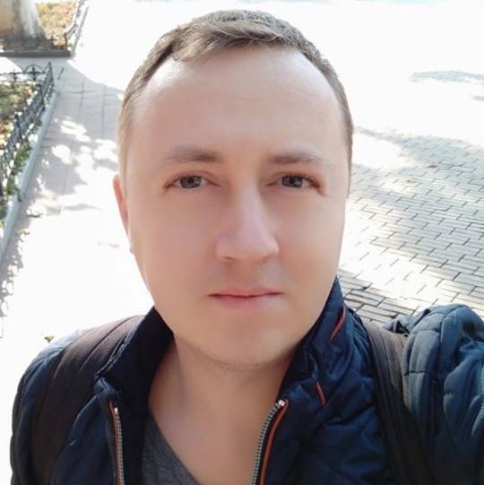 Маслов Дмитрий