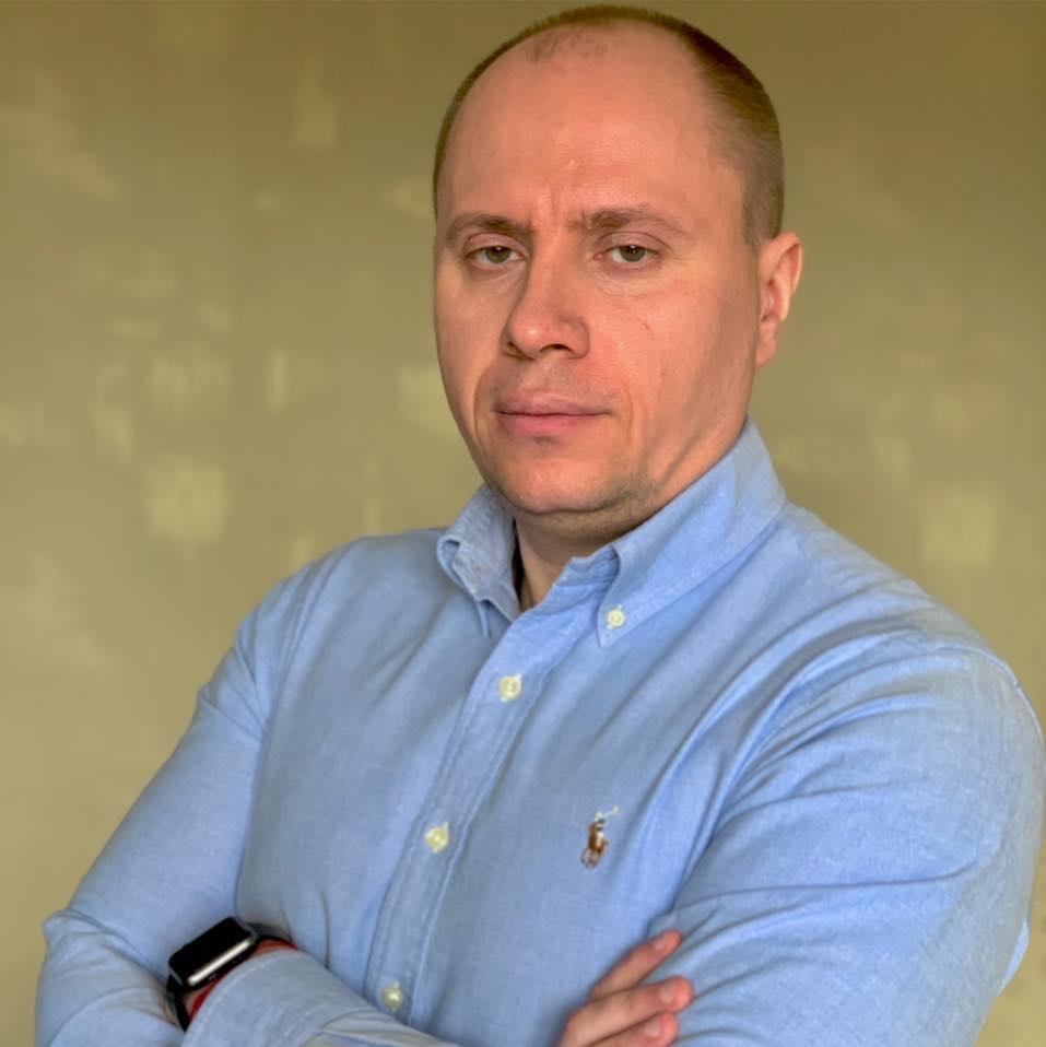 Сергей Синченко
